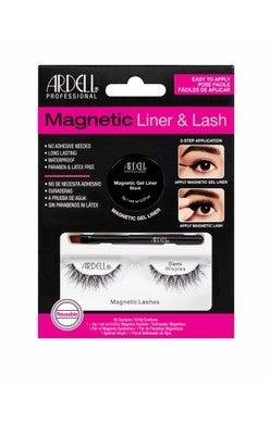Magnetic Lash & Gel Liner Set