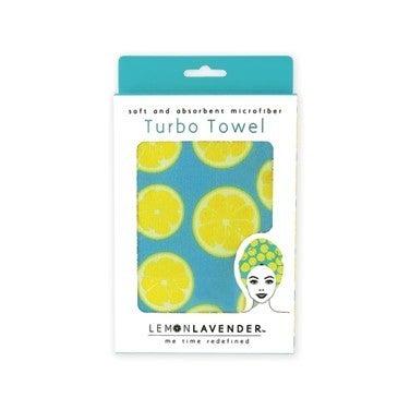 Turbo Towel Wrap