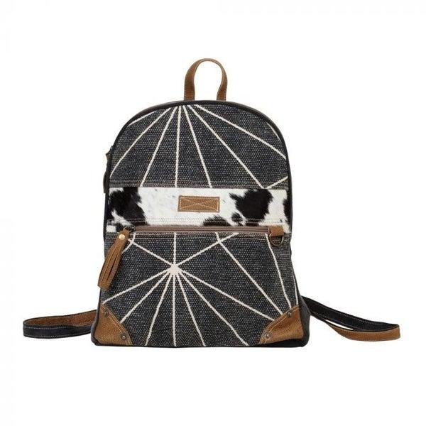 Myra Bag Knapsack Backpack Bag
