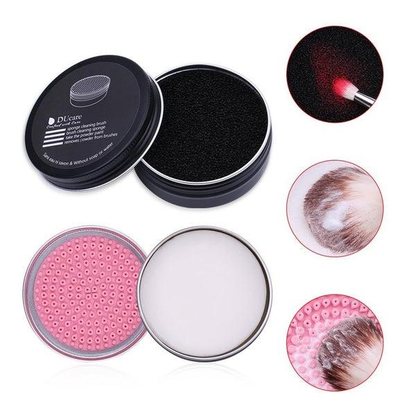 Makeup Brush Cleansing Set