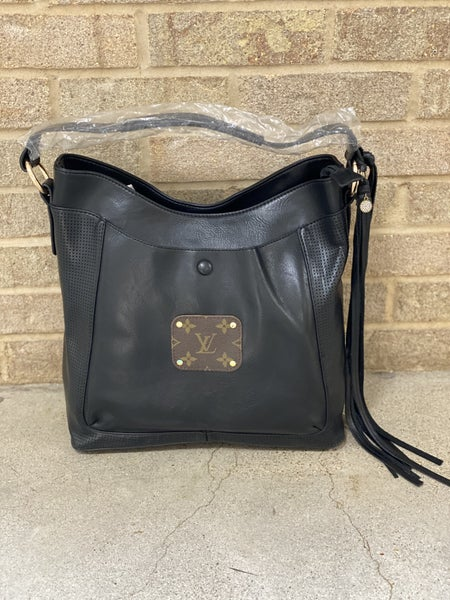 Upcycled Couture BADA** Purse!