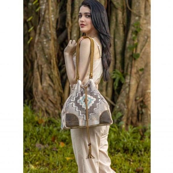 Myra Bags Temple Run Bucket Bag