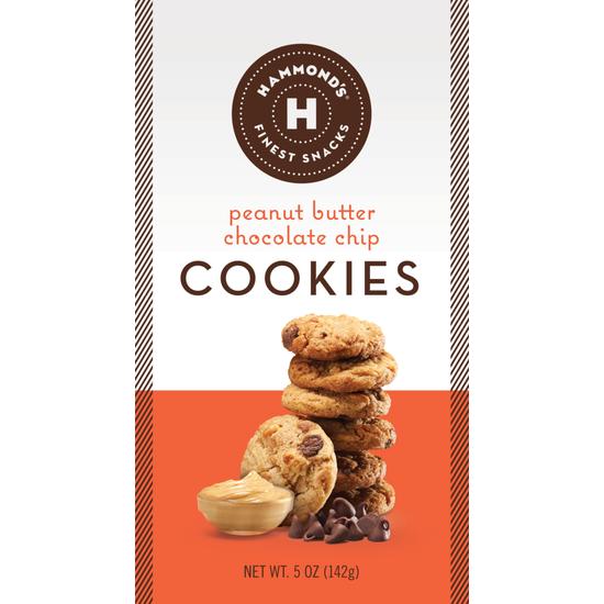 Hammonds Cookies