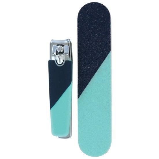 No-Slip Mini Nail Duo