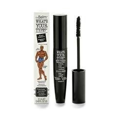 The Balm What's Your Type Body Builder Mascara