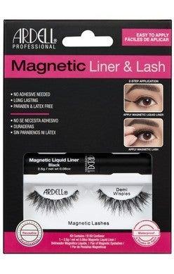 Magnetic Lash & Liquid Liner Set