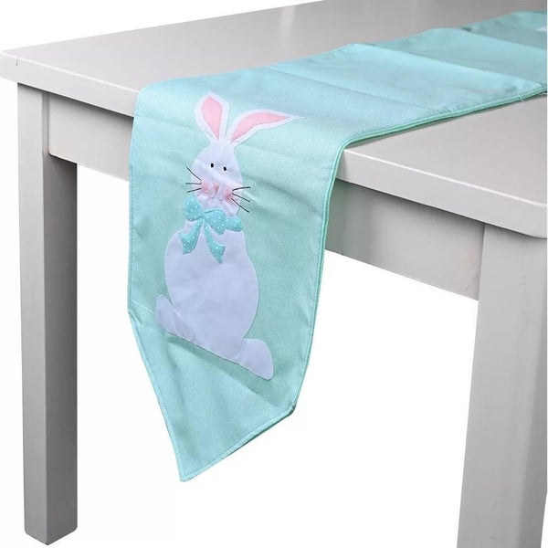 Easter Bunny Table Runners
