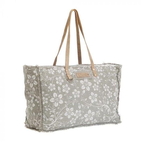 Myra Bags Chalky Weekender Bag