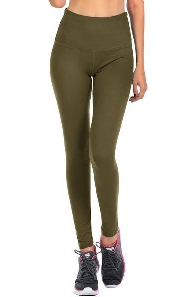 Olive Leggings!!!