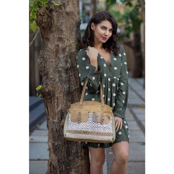 Myra Bags Cherish Tote Bag
