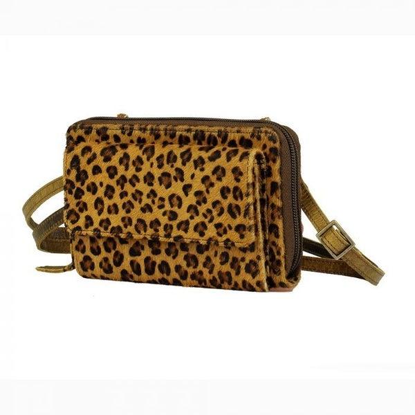 Myra Bags Ferocious Wallet