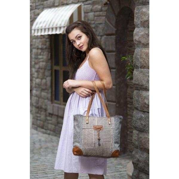Myra Bags Pockety Tote Bag