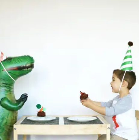 Dino Inflatables