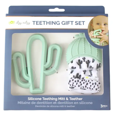 Teether Gift Set