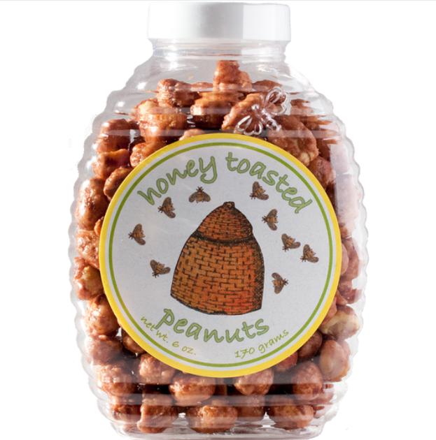 Honey Roasted Snacks