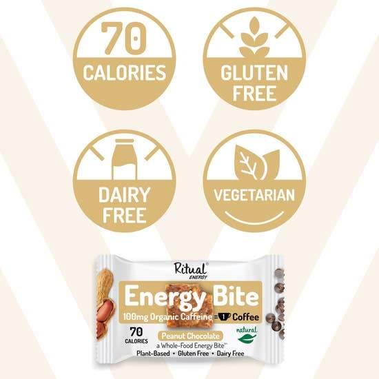 Energy Bite Bars