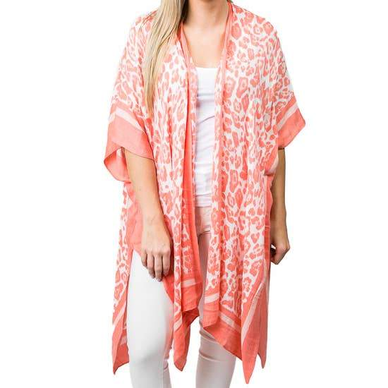 Cleo Kimono