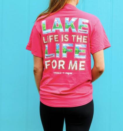 Lake Life Shirt