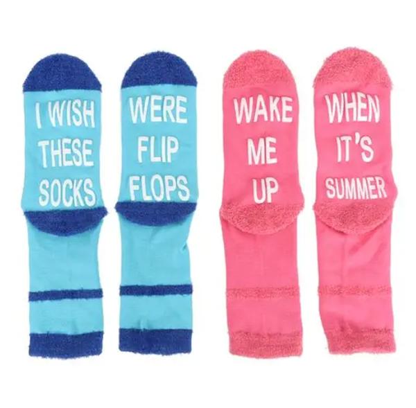 Summer Lover Socks
