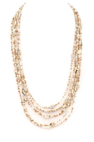 Lovely Layered Necklace
