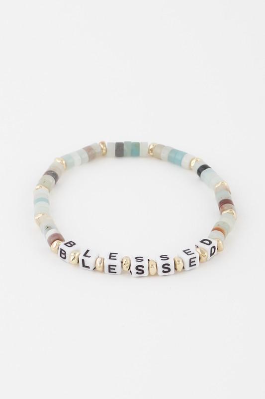 Message In A Bracelet