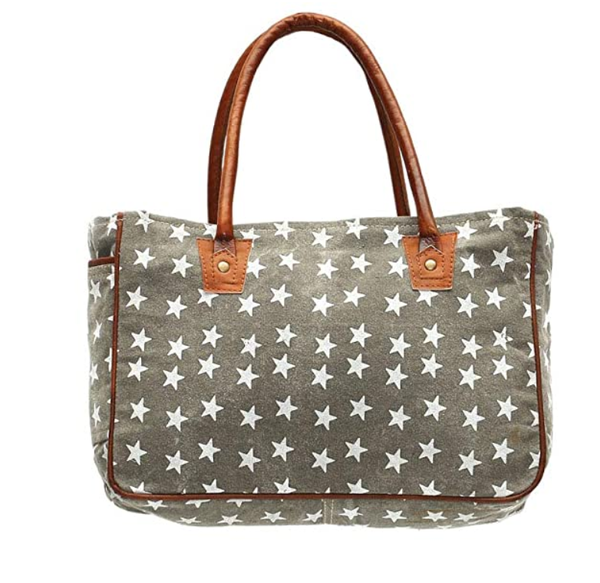 Freedom Star Purse