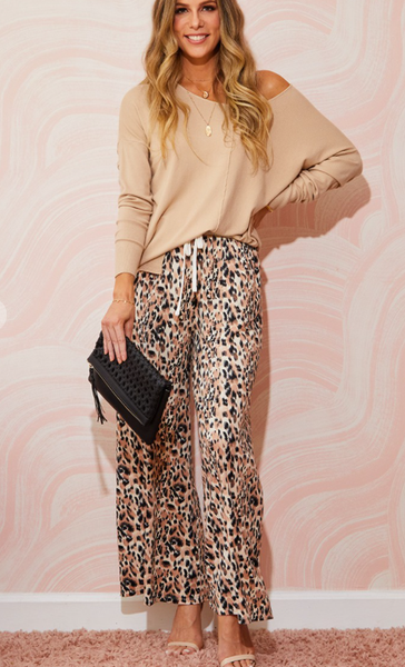 Wildly Fall Pant