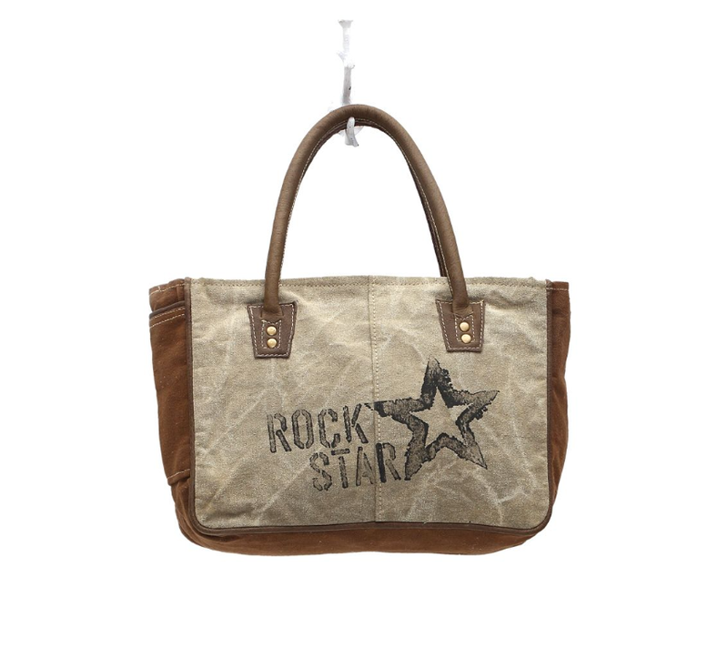 Rock Star Purse