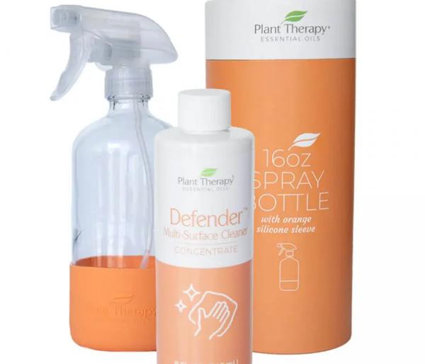 Defender Cleaning Set