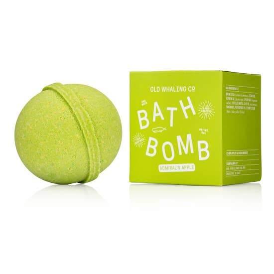 Bath Bomb In A Box