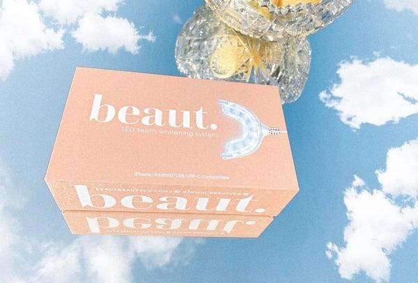 Peachy Keen Teeth Whitening System