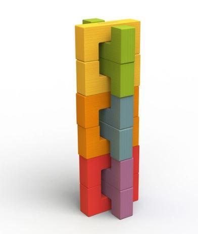 U Build Blocks