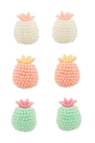 Stand Tall Pineapple Earrings