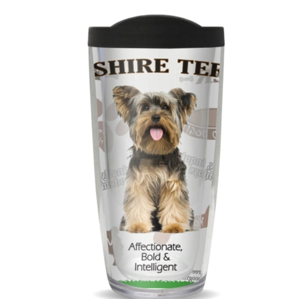 Insulated Dog Cups