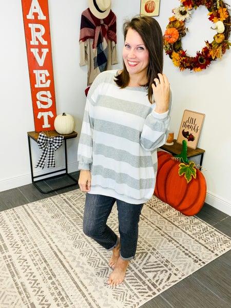 Gina Knit Pullover