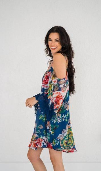 Farrah Summer Dress