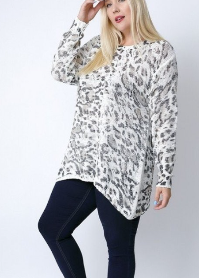 Ives Tunic