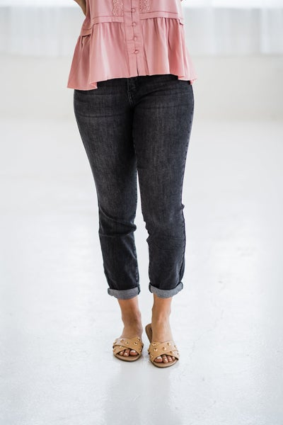 The Tess Denim