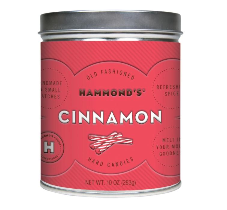 Hammonds Hard Candies