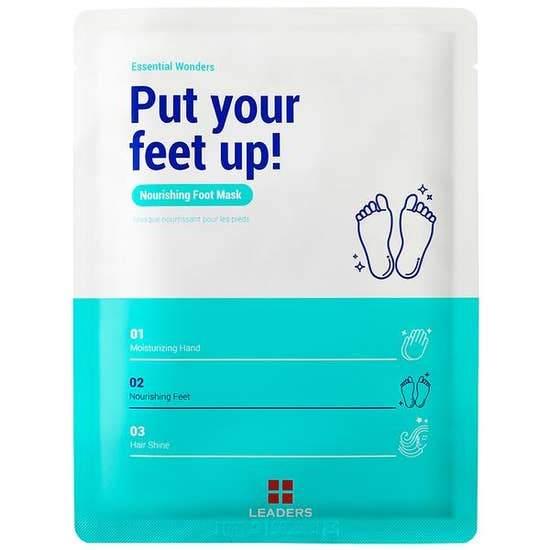 Leaders USA Hand & Foot  Care