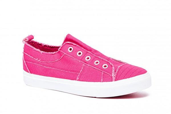 Corkys Babalu Sneakers