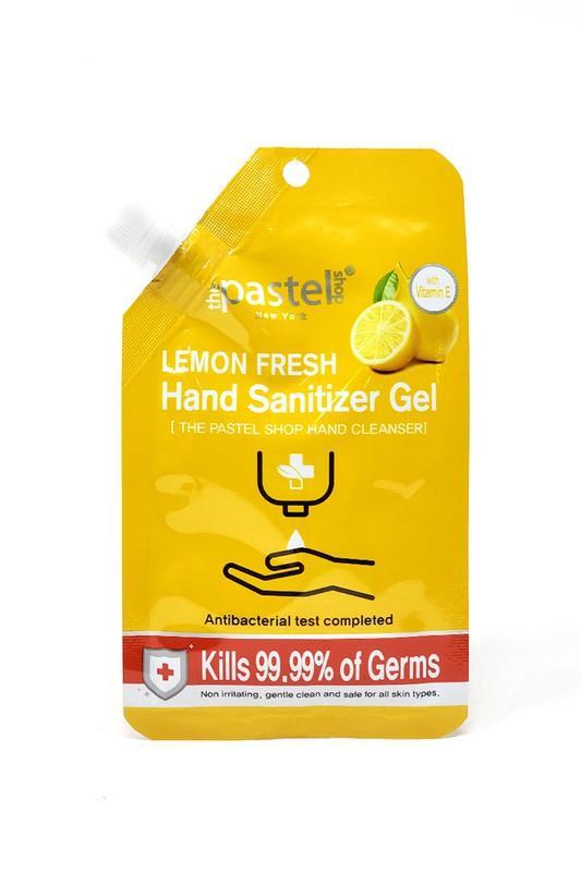 DOORBUSTER Hand Sanitizer Gel