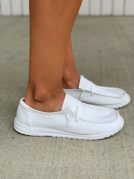 hey gal holly white sneakers