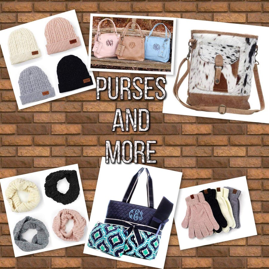 Purses andMore