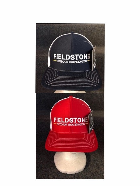 MEN'S FIELD STONE, OUTDOOR PROVISIONS HAT
