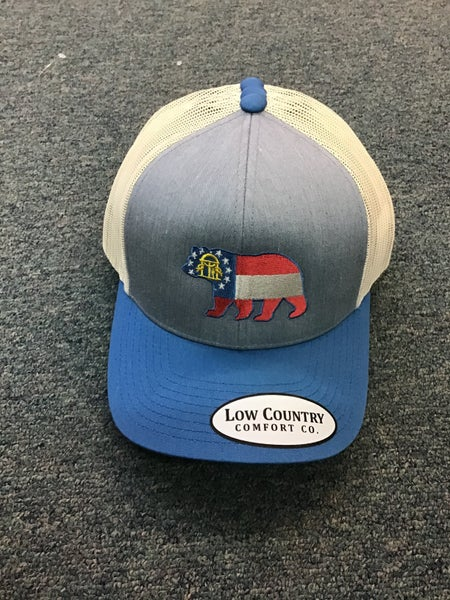 low country american bear hat