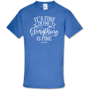 IT'S FINE TSHIRT