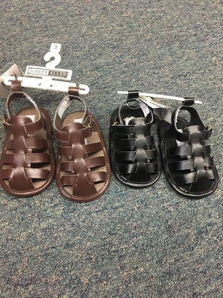 Steven Joseph Boys Sandals