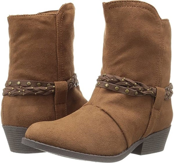 Sugar Kids Sgk Peanut Boot
