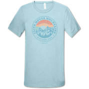 FAITH MOVES MOUNTAINS TSHIRT